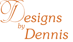 Designs by Dennis, your flower shop in Kingfisher, Oklahoma.