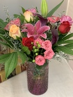 The Endless Love Bouquet from Designs by Dennis, florist in Kingfisher, OK