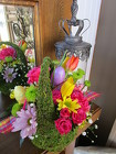 It's Easter!! from Designs by Dennis, florist in Kingfisher, OK