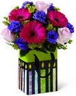 The FTD Perfect Birthday Gift Bouquet from Designs by Dennis, florist in Kingfisher, OK