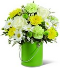The FTD Color Your Day With Joy Bouquet  from Designs by Dennis, florist in Kingfisher, OK
